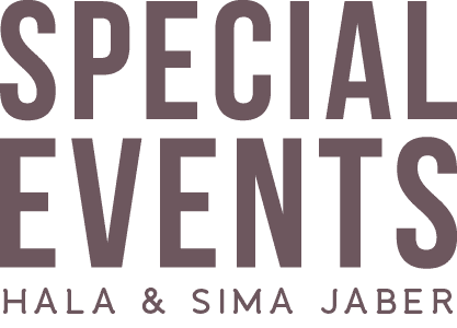 Special Events Planning